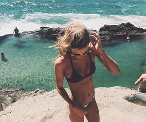 bikini, motivation, and sub image