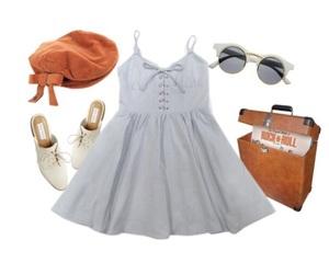 classy, fashion, and inspiration image
