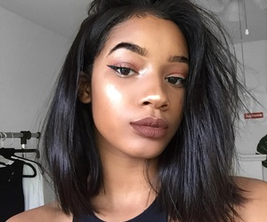 highlight, pretty, and beautiful image