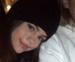 beanie, beautiful, and flawless image