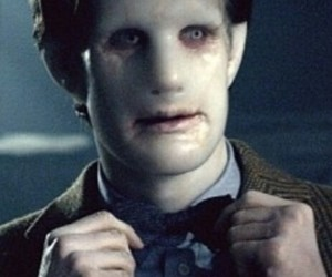 doctor who, voldemort, and matt smith image