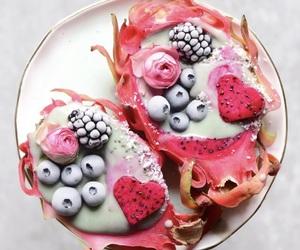 yummy, fruit, and sweet image