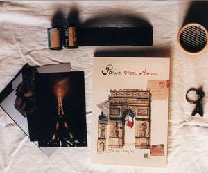 book and paris image