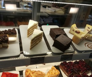 cakes, candys, and delicious image