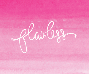 pink, flawless, and wallpaper image
