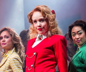 Heathers, musical, and heather chandler image