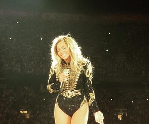 amsterdam, arena, and queen bey image