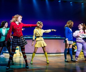 Heathers, jd, and musical image