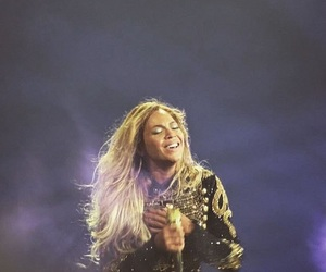 arena, 16th july 2016, and queen bey image