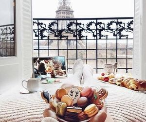 balcony, food, and perfection image