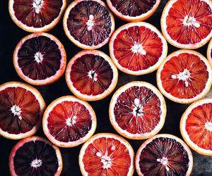 food, fruit, and grapefruit image