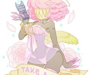 princess koneko and take a hint image