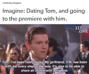 33 images about Tom Holland // Peter Parker on We Heart It | See