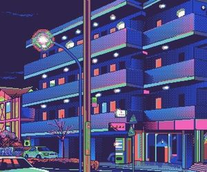 pixel, aesthetic, and tumblr image