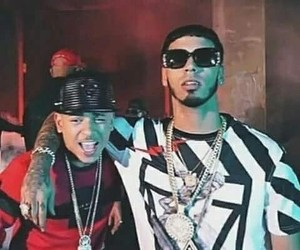 icons, real hasta la muerte, and free anuel image