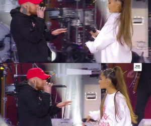 manchester, miley cyrus, and ari image