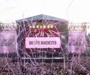 one love manchester image