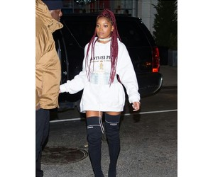 fashion and keke palmer image