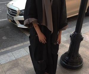black, classic, and Dubai image