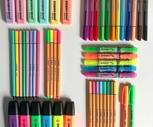 cool, moda, and stationery image