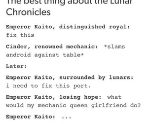 books, funny, and otp image