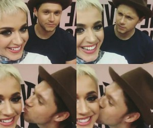 katy perry and niall horan image