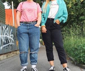 90s, alternative, and analog image