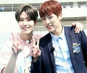 infinite, sungyeol, and golden child image