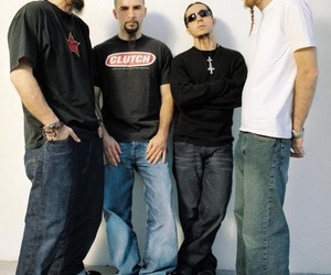 bands, metal, and system of a down image