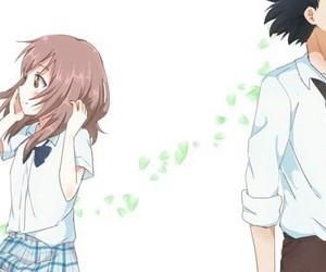 anime, movie, and sad image