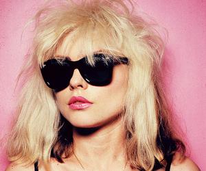 blondie, debbie harry, and model image