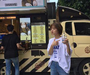 korean, ulzzang, and lee joo young image