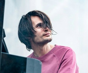 berkeley, Jonny Greenwood, and radiohead image