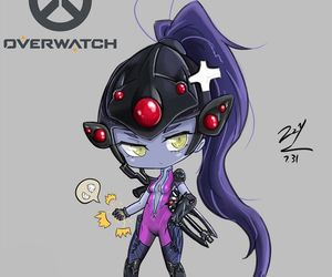 blizzard, fanart, and game image