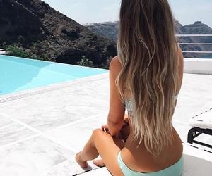 beautiful, top model, and alex centomo image