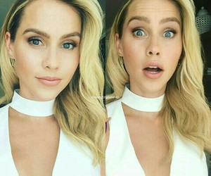 The Originals and claire holt image
