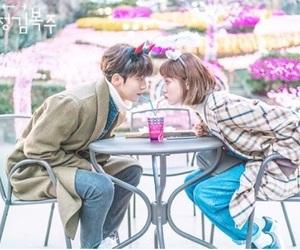 kdrama, Korean Drama, and dorama image