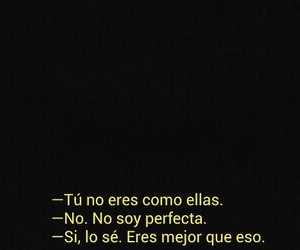 love, frases, and perfect image