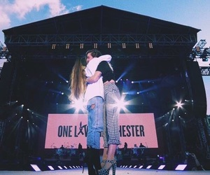 manchester and ariana image