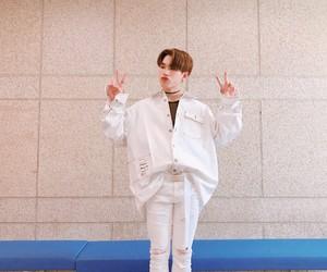 kpop, kim jeonguk, and 24k image