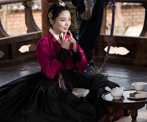 yoon so hee, kdrama, and ruler master of the mask image