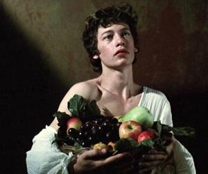 boy, caravaggio, and film image