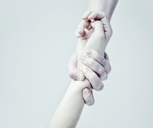 pale, hands, and hipster image
