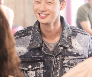 kdrama, fight for my way, and park seo joon image