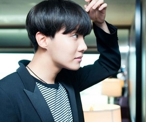 army, jhope, and idol image