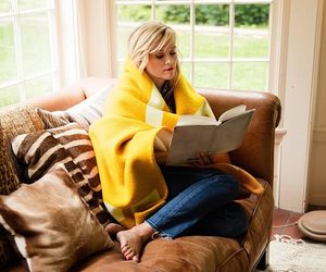 book, reading, and reese image