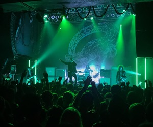 San Diego, the troubadour, and catfish and the bottlemen image