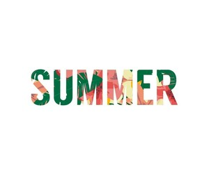 summer, background, and wallpaper image
