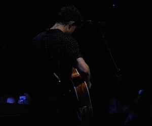 brussels, shawn mendes, and guitar image