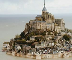 adventure, architecture, and castle image